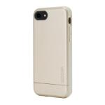 "Incase Pro Slider mobile phone case 11.9 cm (4.7"") Cover Gold"