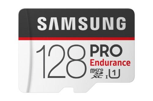 Samsung MB-MJ128G memory card 128 GB MicroSDXC UHS-I Class 10