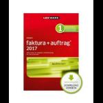 Lexware Faktura + Auftrag 2017ZZZZZ], 08871-2016