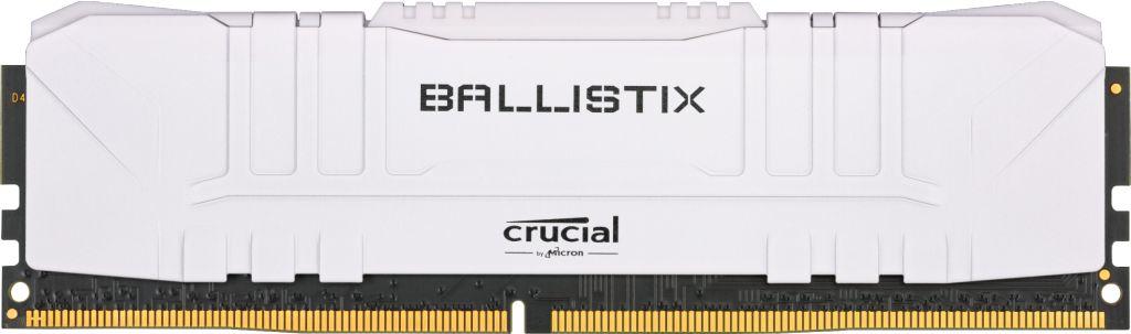 Crucial BL2K8G30C15U4W módulo de memoria 16 GB 2 x 8 GB DDR4 3000 MHz