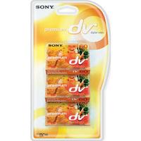Sony 3DVM60PR-BT blank video tape