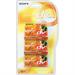 Sony 3-Pack MiniDV Premium Cassette Tape