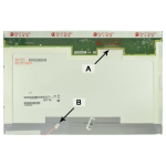 2-Power 17.1 WXGA+ 1440x900 CCFL1 Glossy Screen - replaces KU408EA