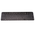 HP 719853-031 Keyboard notebook spare part