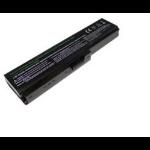 MicroBattery Li-Ion, 4.4Ah rechargeable battery Lithium-Ion (Li-Ion) 4400 mAh 10.8 V