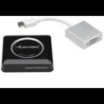 Actiontec ScreenBeam Pro Education Edition AV receiver Black
