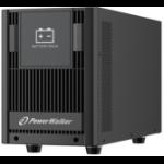PowerWalker 10134047 UPS battery cabinet Tower