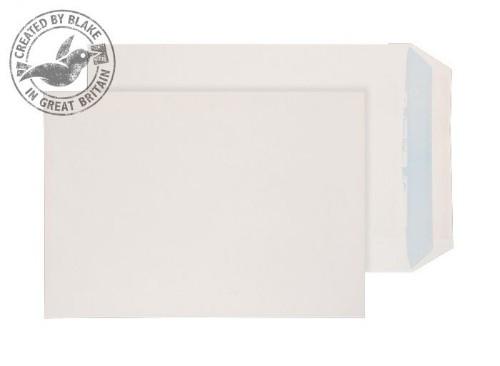 Blake Purely Environmental Pocket Self Seal White C5 229×162mm 90gsm (Pack 500)