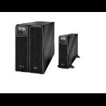 Fujitsu S26361-K915-V502 uninterruptible power supply (UPS) Double-conversion (Online) 5000 VA 4500 W