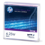Hewlett Packard Enterprise LTO-6 Ultrium RW 1,27 cm