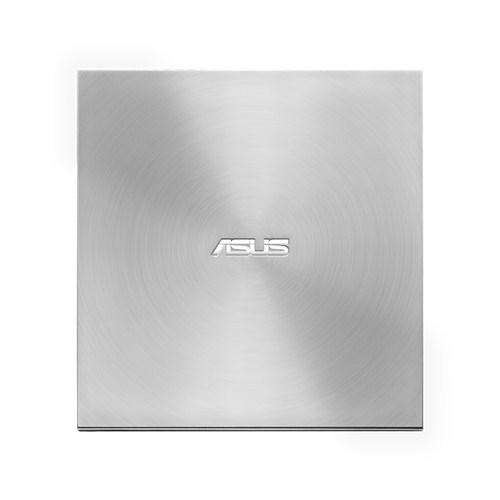 ASUS SDRW-08U7M-U optical disc drive Silver DVD±RW
