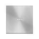 ASUS SDRW-08U7M-U DVD±RW Silver optical disc drive