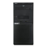 Acer Extensa M2610 3.2GHz i5-4460 Mini Tower Black