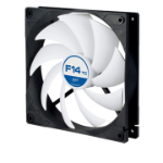 ARCTIC F14 TC - Temperature Controlled Case Fan
