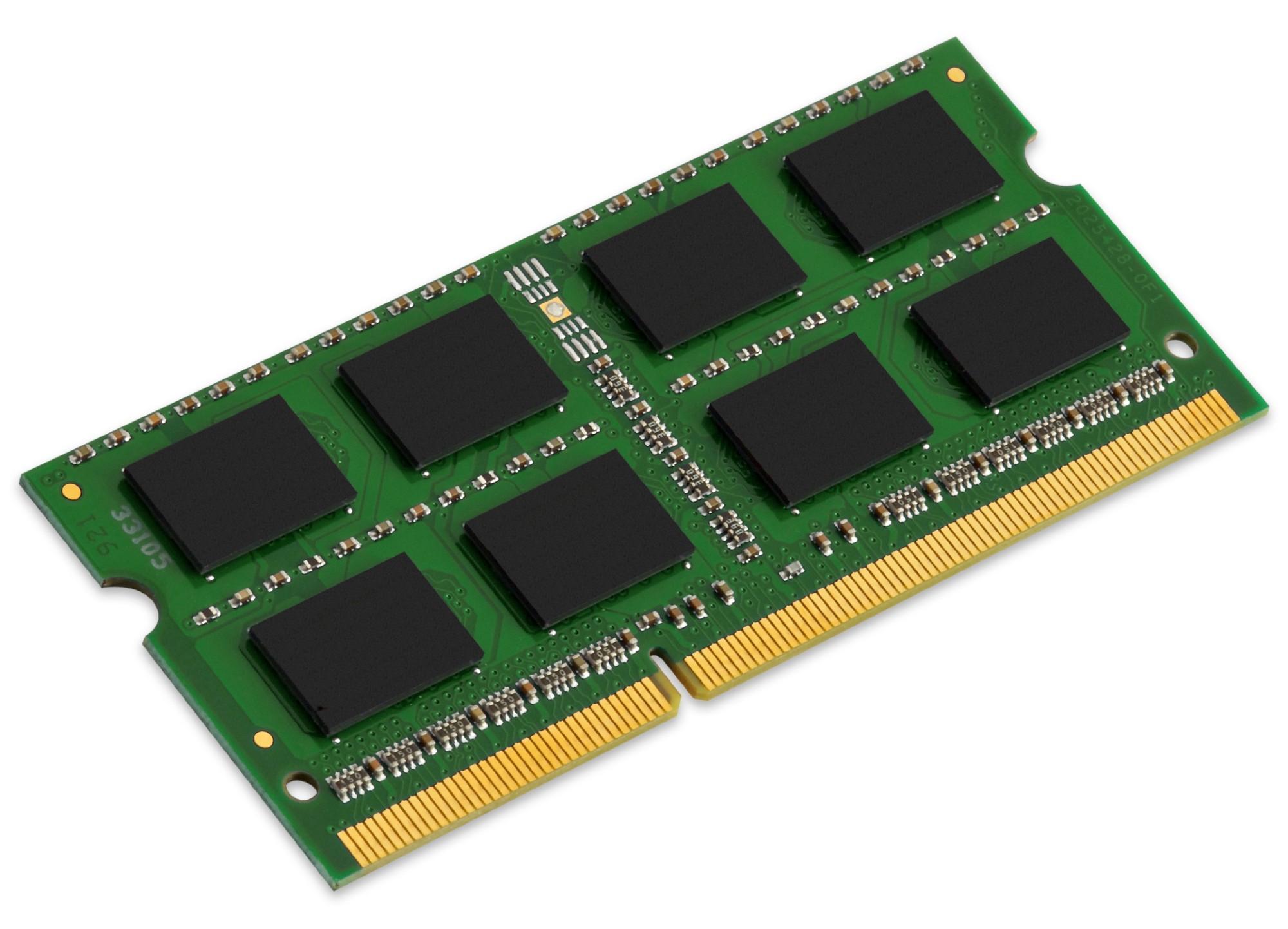 Kingston Technology ValueRAM 16GB DDR4 2400MHz Module memory module