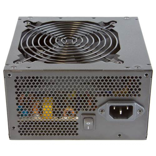 Antec VP 400 PC power supply unit 400 W ATX