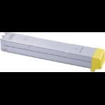 HP SU627A (CLX-Y8380A) Toner yellow, 15K pages
