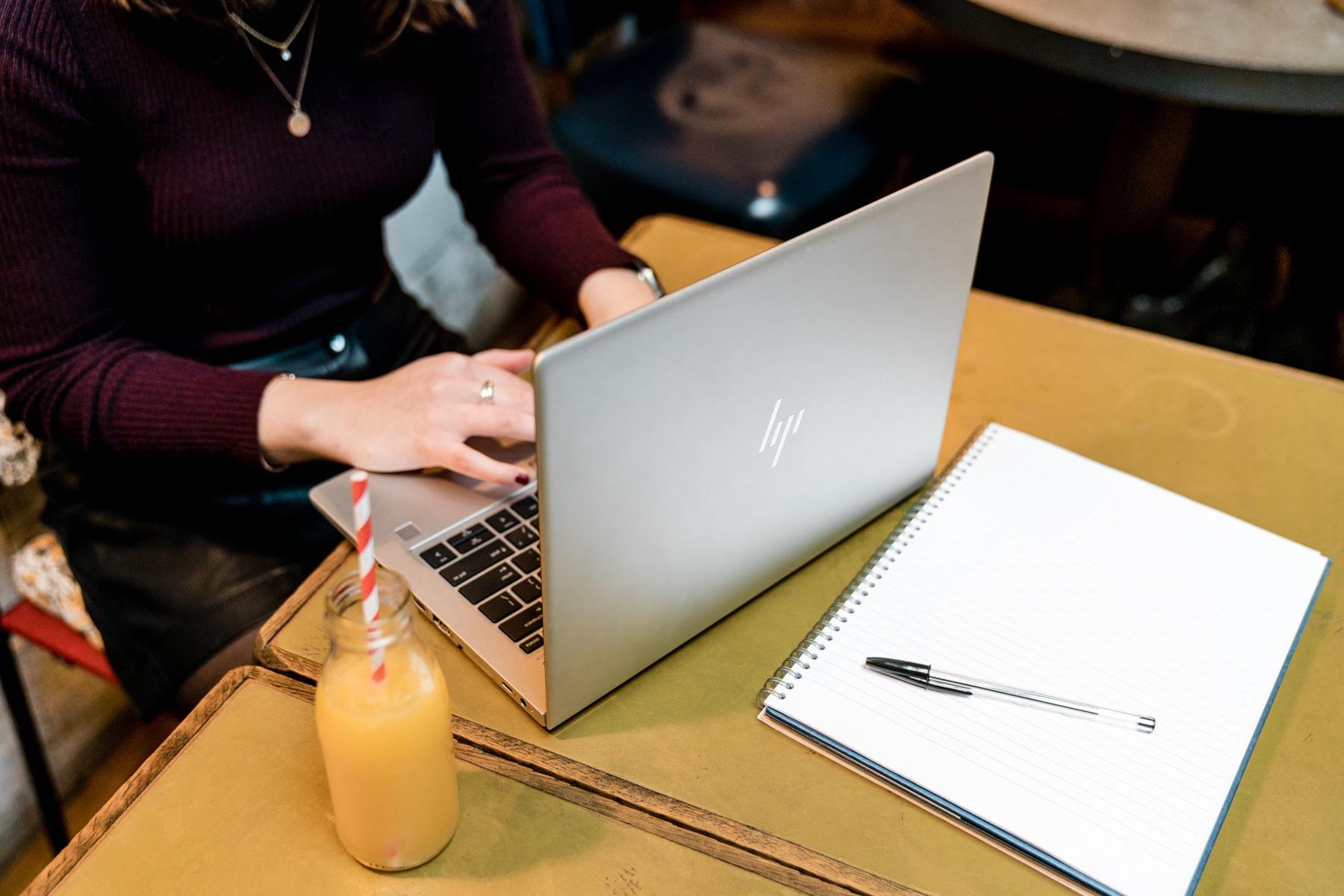 HP EliteBook 840 G5 Silver Notebook 35 6 cm (14