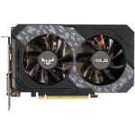 ASUS TUF Gaming TUF-RTX2060-6G-GAMING NVIDIA GeForce RTX 2060 6 GB GDDR6