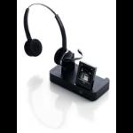 Jabra PRO 9460 Duo Binaural Head-band Black headset