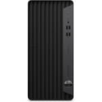HP ProDesk 400 G7 DDR4-SDRAM i5-10500 Micro Tower 10th gen Intel® Core™ i5 8 GB 256 GB SSD Windows 10 Pro PC Black