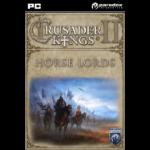 Paradox Interactive Crusader Kings II: Horse Lords, PC/Mac/Linux Basic Linux/Mac/PC DEU Videospiel