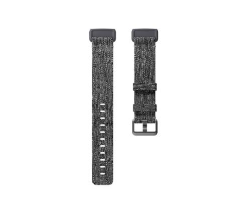 Fitbit FB168WBGYL activity tracker band Grey