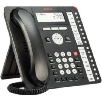 Avaya 1416 TELSET FOR CM/IPO/IE UpN ICON