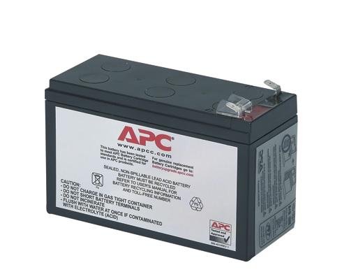 APC RBC40 UPS battery Sealed Lead Acid (VRLA) 12 V