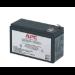 APC RBC40 batería para sistema ups Sealed Lead Acid (VRLA) 12 V