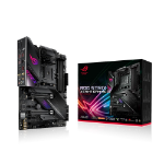 ASUS ROG Strix X570-E Gaming Socket AM4 ATX AMD X570