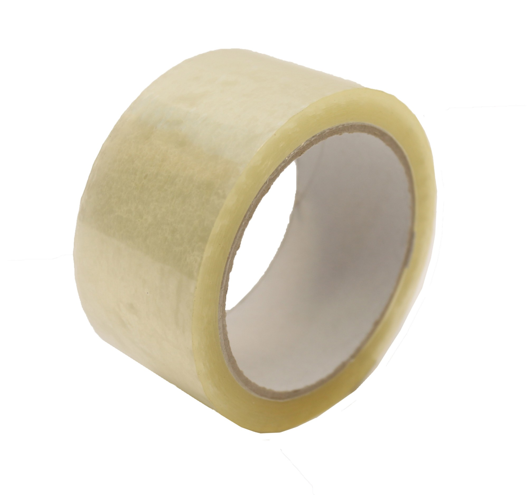 Robinson Young Value Clear Packaging Tape 48mmx66m PK6