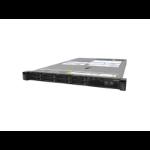 Lenovo ThinkSystem SR530 servidor Intel® Xeon® Silver 2,1 GHz 16 GB DDR4-SDRAM Bastidor (1U) 750 W