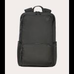 Tucano Terra Gravity backpack Casual backpack Black Fabric BKTER15-AGS-BK