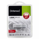 Intenso 32GB Ultra USB3.0 32GB USB 3.0 (3.1 Gen 1) Type-A Silver USB flash drive