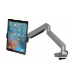 Compulocks CLING 2.0 WITH ARTICULATING ARM, BLACK