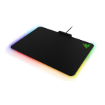 Razer Firefly Black Gaming mouse pad