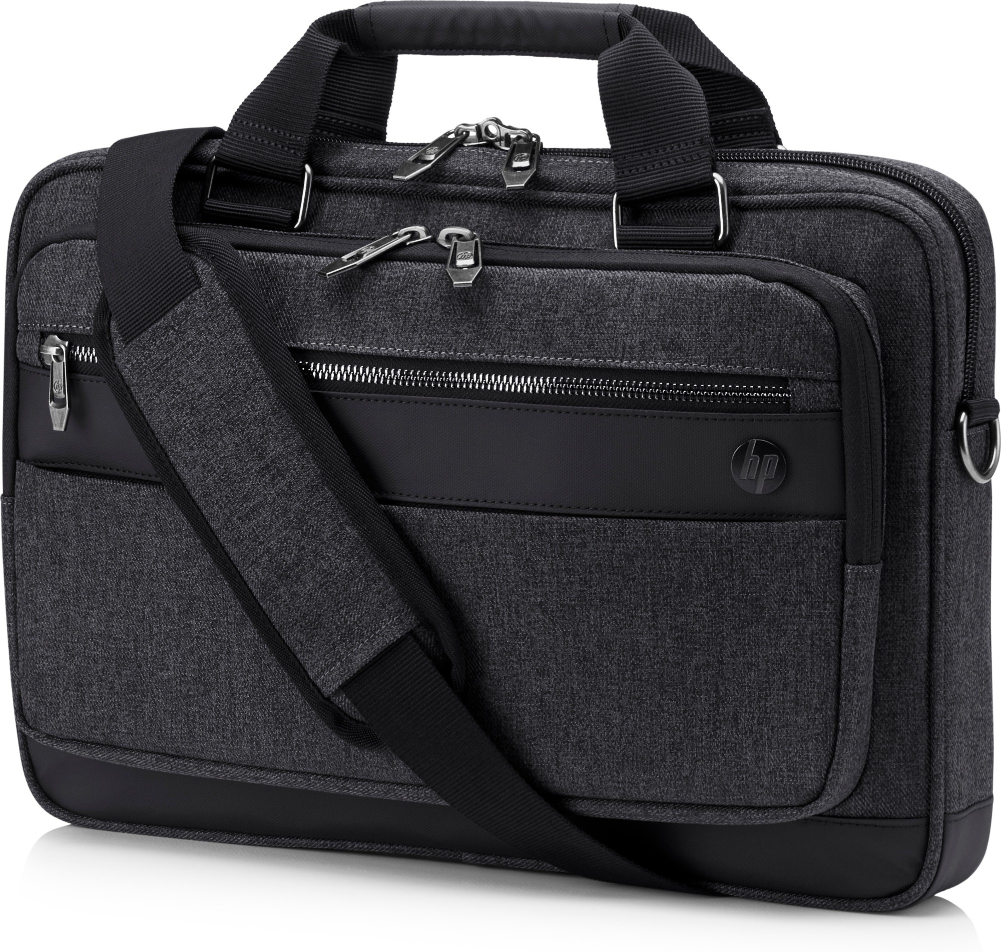 "HP Executive 14.1 Slim Top Load maletines para portátil 35,8 cm (14.1"") Maletín Gris"