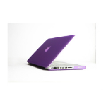 eSTUFF ES82124 Notebook cover notebook accessory