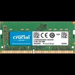 Crucial CT32G4S266M memory module 32 GB 1 x 32 GB DDR4 2666 MHz