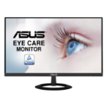 "ASUS VZ229HE LED display 54.6 cm (21.5"") Full HD Flat Matt Black"