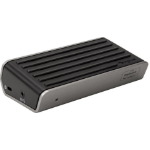 Targus DOCK120USZ notebook dock/port replicator USB 3.0 (3.1 Gen 1) Type-A Black