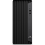 HP EliteDesk 800 G6 i7-10700 Tower Intel® Core™ i7 Prozessoren der 10. Generation 16 GB DDR4-SDRAM 512 GB SSD Windows 10 Pro PC Schwarz