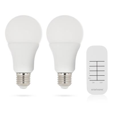 Smartwares SH4-99551 Dimmable Smart Bulbs