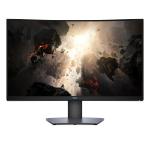 "DELL S3220DGF LED display 31.5"" 2560 x 1440 pixels Quad HD LCD Black"