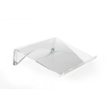 BakkerElkhuizen FlexDoc Acrylic Transparent document holder