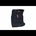 Havis DS-GTC-213 tablet security enclosure Black,Orange