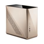 Fractal Design Era ITX Midi Tower Gold FD-CA-ERA-ITX-CHP