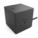 Belkin B2B167 portable device management cart/cabinet Freestanding Black