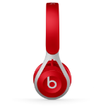 Beats by Dr. Dre Beats EP Headset Head-band Red